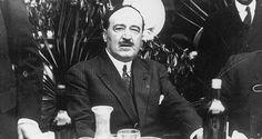 El novelista valenciano Vicente Blasco Ibáñez.