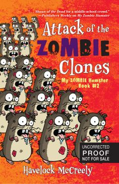 attack of the zombie clowns by  HAVELOCK MCCREELY 7.22.15