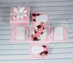 Moja papierowa kraina: Box z perełkami