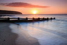 Improve your golden hour images with our top tips for shooting spectacular sunsets!