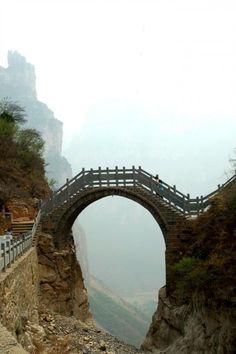#Wow, what a #bridge!