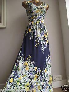 Monsoon freida maxi dress