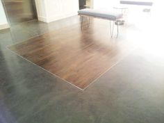 floors wood and cement - Buscar con Google