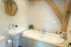 Coastal Eco-Friendly Self-catering Cottage Boscastle, Self-catering Eco-Friendly Coastal Cottage Boscastle