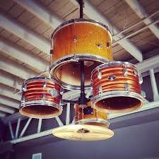 e 39 s room snare drum light fixture a e pinterest drums. Black Bedroom Furniture Sets. Home Design Ideas