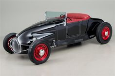 1927 Ford Model T Track T Roadster