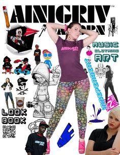 #AinigrivAdorn #AdornThem  #AinigrivAdornMagazine