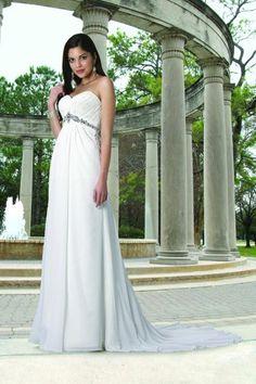 DaVinci Bridal Wedding Dresses Photos on WeddingWire