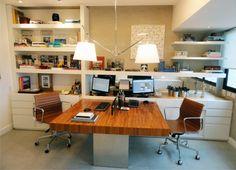 Escritório Bezamat Arquitetura