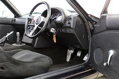 miata mx-5 Eunos roadster m2-1001
