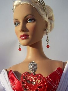 Queen of Hearts submitted by Emma....#dolls #fashion ^kv