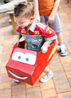 A seriously awesome cars birthday party! Cars Birthday Party {Welcome to Radiator Springs}
