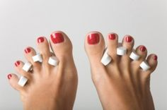 BASIC FOOT CARE: HEEL TO TOE. HOW TO PEDICURE LIKE A PRO.
