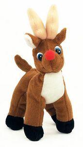 "7"" Reindeer"