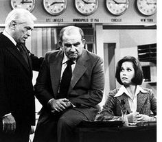 lou grant | lou grant the mary tyler moore show news producer lou grant was ...