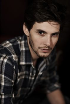 Ben Barnes (prince caspian)