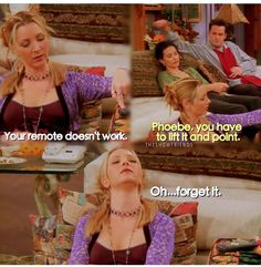 Phoebe buffay is me Friends Scenes, Friends Moments, All Friends, Friends Tv Show, Friends Forever, Best Tv Shows, Favorite Tv Shows, Phoebe Buffay, Funny Girl Quotes