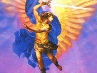 Meditación con el Ángel Miguel