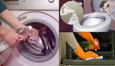 6 productos de limpieza naturales que no son tóxicos para su hogar