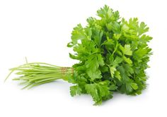 Emerson Villela Carvalho Jr., M.D.: What are the health benefits of parsley?