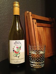 Trader Joe's Wine Compendium: 2009 Ryan Patrick Vineyards Naked Chardonnay - $6