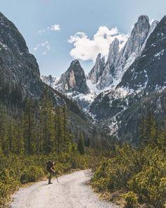 Dolomites Italy | Jan Peter | #adventure #travel #wanderlust #nature #photography