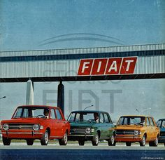 Google+/69 Poster Fiat 128, Fiat 500 Pop, Fiat Cars, Moto Bike, Train Car, Cars And Motorcycles, Classic Cars, Automobile, Alfa Romeo