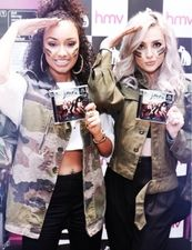 -Pezz and Leigh :) <3 ;**