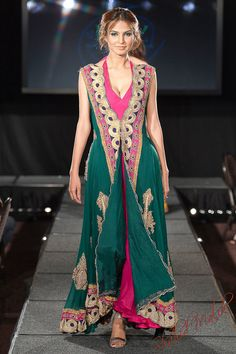 {Pakistan Fashion Extravaganza London 2011} Part 2 | South Asian Bride Magazine