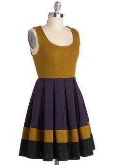 Verdant Vineyard Dress   Mod Retro Vintage Dresses   ModCloth.com #modcloth #partydress