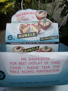 Best Kunzle Cakes Recipe