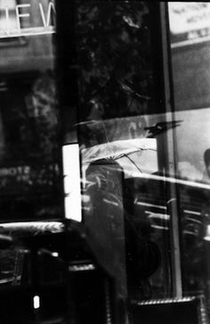 Saul Leiter. FIFTY ONE Fine Art Photography Gallery