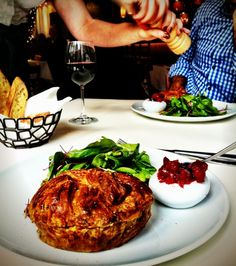 See 124 photos and 34 tips from 1281 visitors to Boris Bistro. Great salmon tartare appetizer, very creamy and rich. Salmon Tartare, Tandoori Chicken, Appetizers, Ethnic Recipes, Food, Old Montreal, Snacks, Meal, Appetizer