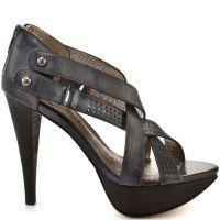 Womens High Heels Shoes (intersol) on Pinterest