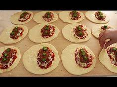 Minced Pita Recipe – New Cake Ideas Pita Recipes, Pastry Recipes, Pastry Display, Choux Pastry, New Cake, Homemade Beauty Products, Tea Time, Health Fitness, Pizza