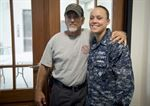 Face of Defense: Sailor Aids Hurricane Relief Effort in Florida Hometown https://www.defense.gov/News/Article/Article/1327970/face-of-defense-sailor-aids-hurricane-relief-effort-in-florida-hometown/ For more military news join us at facebook.com/groups/milfeedgroup