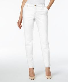 19.98$  Watch now - http://vitcw.justgood.pw/vig/item.php?t=10dlb032676 - Cuffed Slim-Leg Pants, Only at Macy's