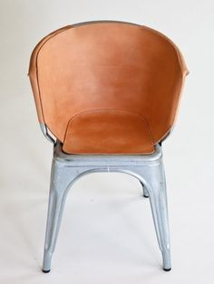 Introducing: Henry Wilson 'A' chair cover.