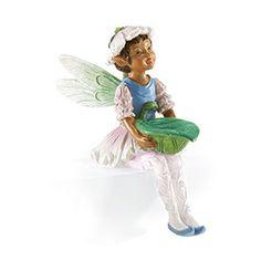Department 56 - Imma Fairy Figure