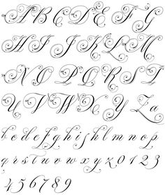 Tattoo Lettering Fonts, Graffiti Lettering, Lettering Styles, Lettering Design, Graffiti Tattoo, Cursive Fonts Alphabet, Calligraphy Handwriting, Calligraphy Letters, Fancy Handwriting