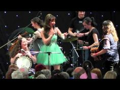 Donegal Live Glasgow - May 1 2011