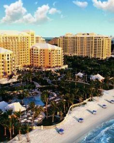 The Ritz-Carlton, Key Biscayne, Miami (Florida) - #Jetsetter