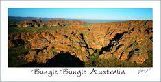 Bungle Bungle Australia PC031