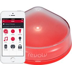 Revolv Smart Home Automation
