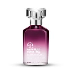 Eau de Parfum White Musk Smoky Rose