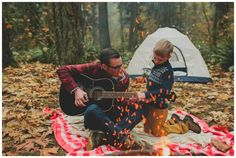 Lifestyle Camping Family Photo shoot, © Kendall Lauren Photography 2013