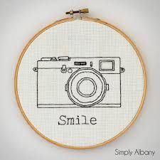 Image result for cute hipster embroidery ideas