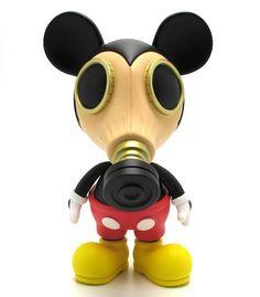 Mousemark Murphy - eewee.fr