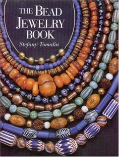 The Bead Jewelry Book by Stefany Tomalin http://www.amazon.com/dp/0809228033/ref=cm_sw_r_pi_dp_4Ya4wb0Q5G9T3
