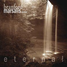 """Gloomy Sunday"" by Branford Marsalis was added to my MOOD PLAYLIST // Night Mode // Chill // Electro playlist on Spotify"